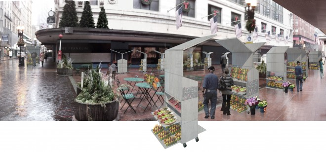 01-market carts