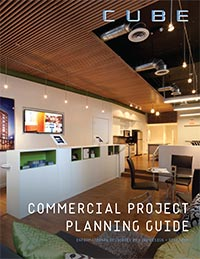 Commercial Project Planning Guide